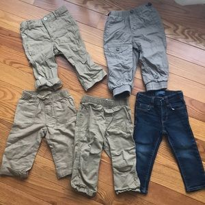 Other - Pants bundle 18-24mo